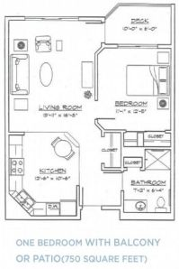 raleigh-hills-1bedroom-a