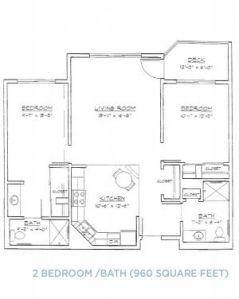 raleigh-hills-2bedroom